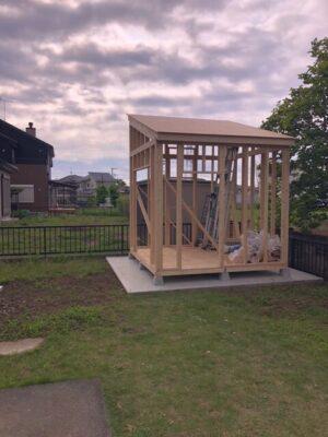 小さな家プロジェクト